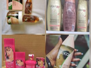 Lotions, Creams, Serum, Soaps