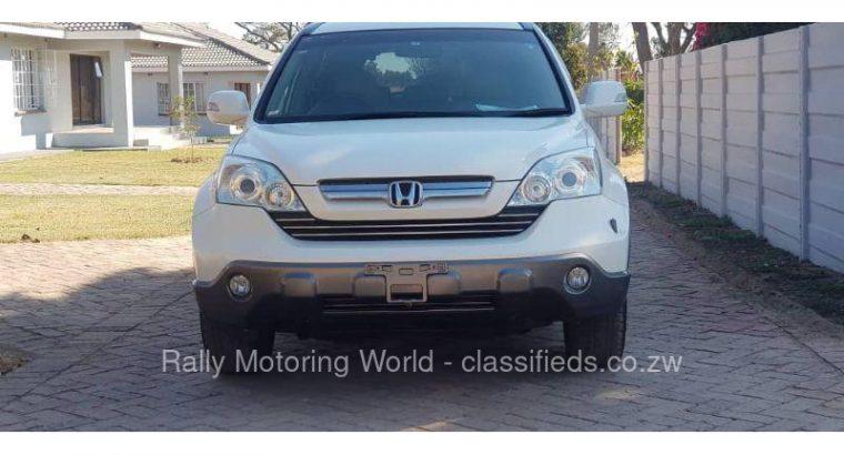 Honda RE 2006
