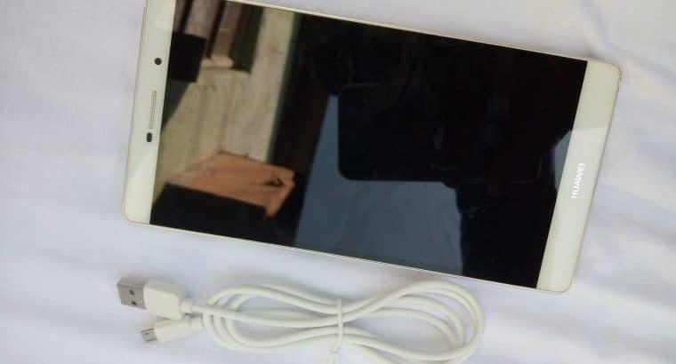Huawei Tab p8 Max 32gig