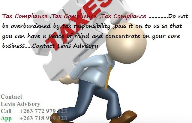 Accounting Tax Advisory Services