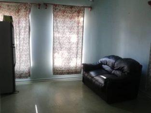 Glen Lorne – 1 bedroomed cottage for rent