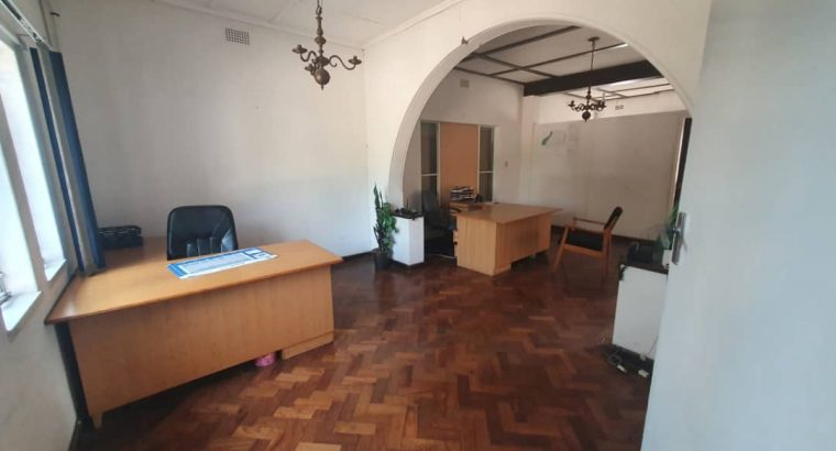Belgravia offices to let