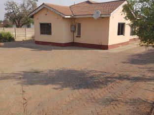 Hatfield cottage to rent