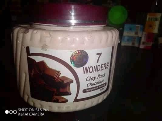 7 wonders products