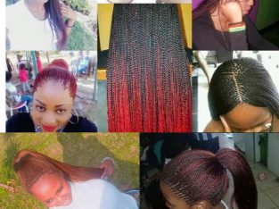 Sangita Braids for sale