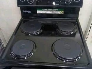 Superior princes stoves