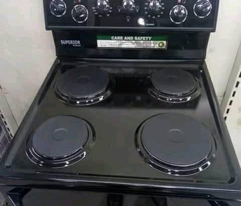 Superior princes stoves