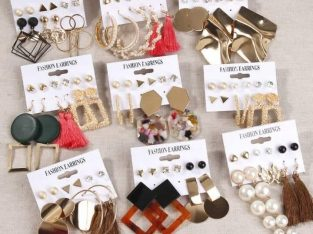 Earings for sale