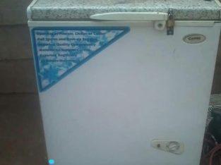 Capri 210 ltr deep freezer