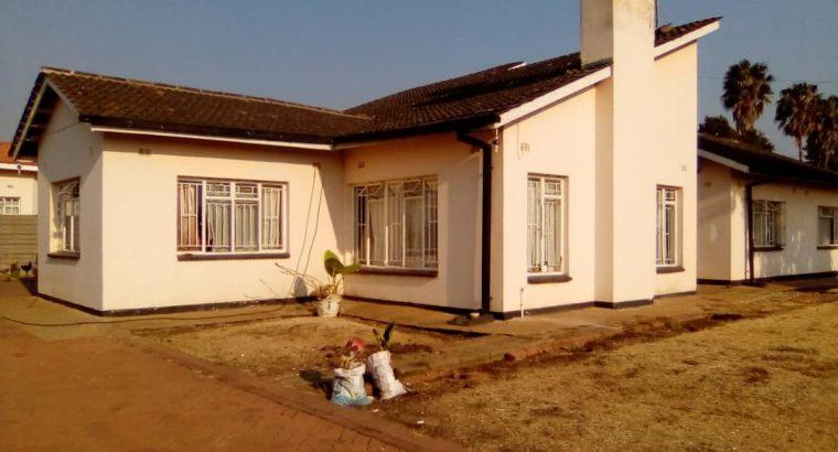 New Marlborough Full house for rent