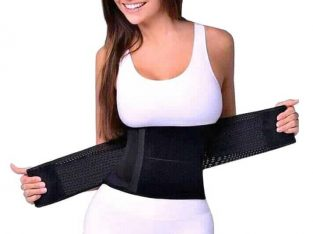 Tummy Trimmer Belts