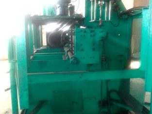 Blower Mould Machine