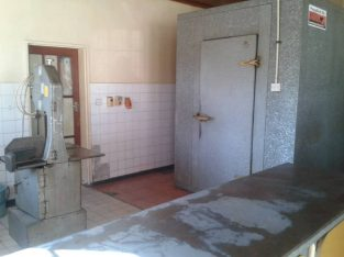 Chitungwiza butchery for rent