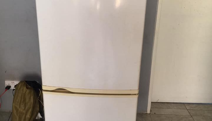 K.I.C Upright fridge