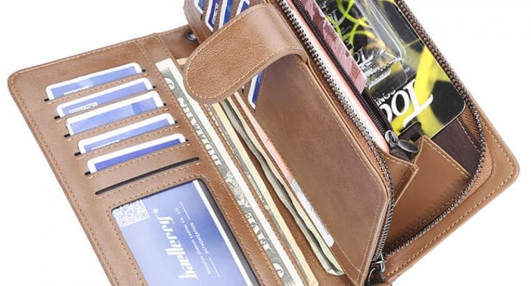 New Baellerry Phone wallets