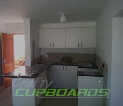 Kitchen BIC Cupboards