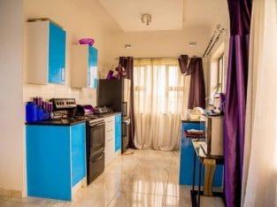 Sandton Park – 3 bedroom flat for rent