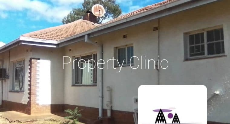 Westgate – 4 Bed house for rent