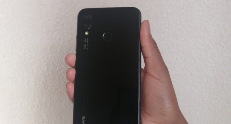 Huawei P20 Lite For Sale