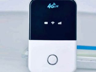 4G MIFI ROUTER
