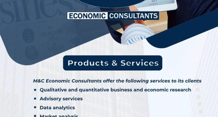 Economic & business Research