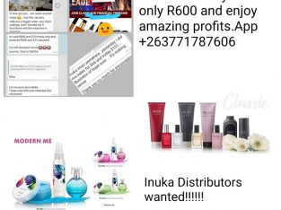 Inuka business Opportunity