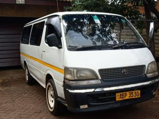 Kombi for Sale