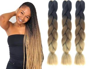 Ombré Braids For Sale