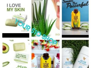 Aloe Products for sale