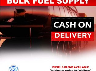 BULK PETROLEUM SUPPLY