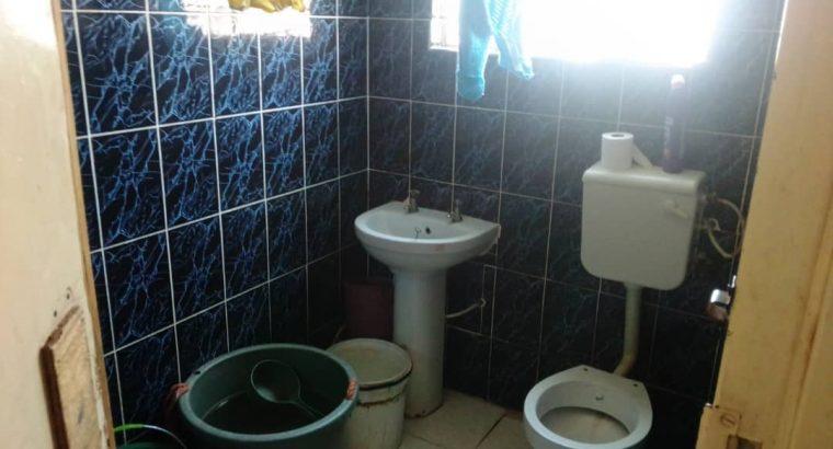 CHITUNGWIZA HOUSE