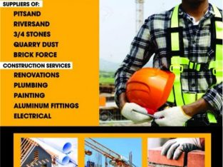 Super Sands Construction