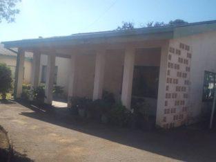 KADOMA HOUSE FOR SALE