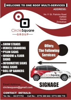 Signage Services